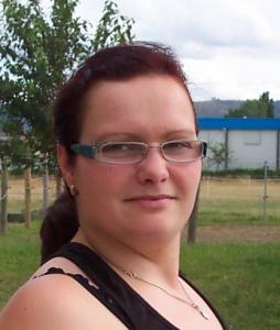 Steffi Böhm
