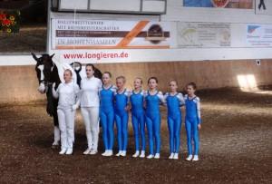 Hohenhameln_Gruppe2016